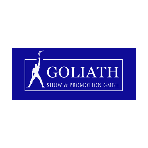 GOLIATH Show & Promotion GmbH
